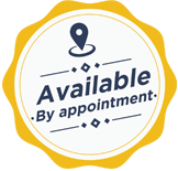 available-by-appointment
